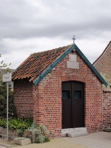 Sint-Truiden Brustem-Dorp zonder nummer