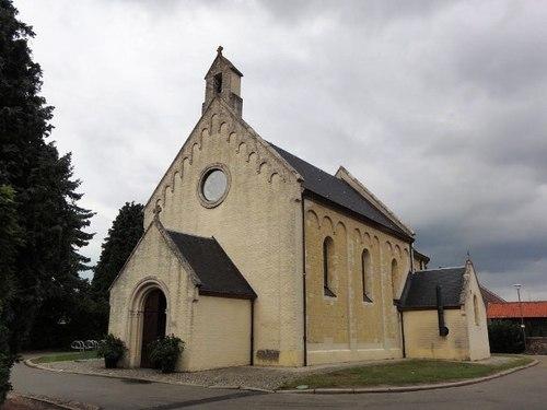 Sint-Truiden Kapelhof zonder nummer