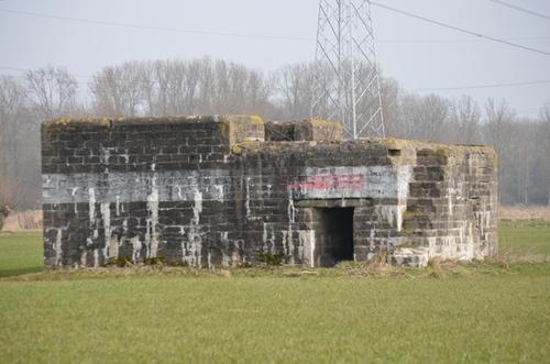 Stenenbrug Lokeren