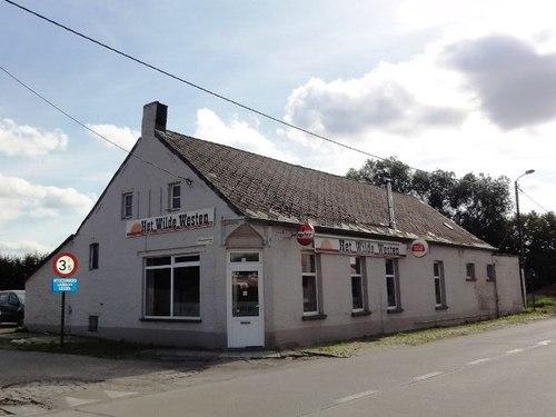 Heist-op-den-Berg Wiekevorstsesteenweg 10