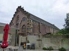 Parochiezaal Sint-Paulus
