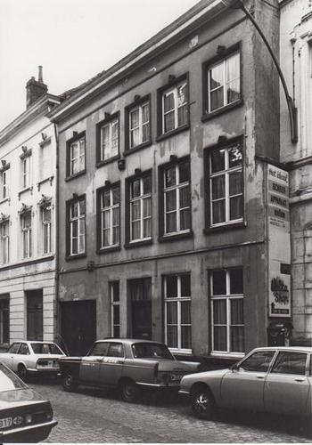 Gent Savaanstraat 128