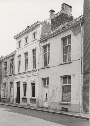 Gent Sanderswal 4, 5, 6