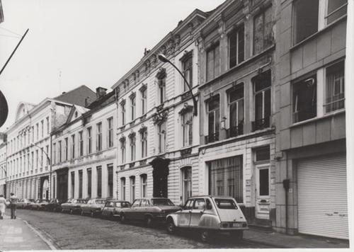 Gent Savaanstraat 70-76