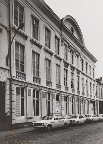 Gent Savaanstraat 76