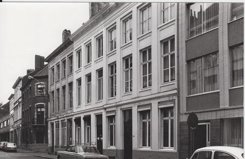 Gent Savaanstraat 84-88