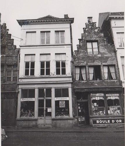 Gent Schepenhuisstraat 7-9