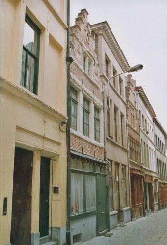 Gent Schepenhuisstraat 5-9