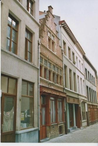 Gent Schepenhuisstraat 9-17