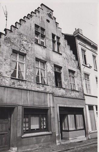 Gent Schepenhuisstraat 31-33, 31A