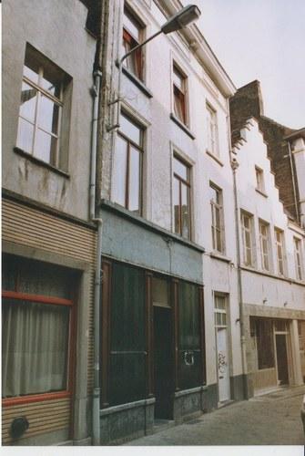 Gent Schepenhuisstraat 35-37