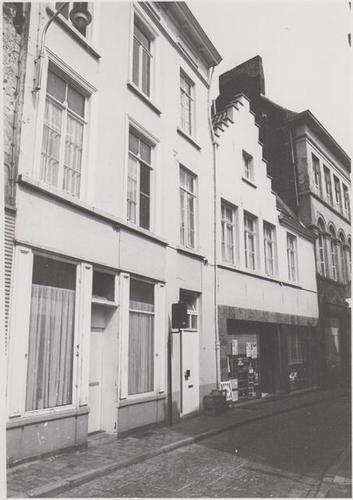 Gent Schepenhuisstraat 35-37, 37A