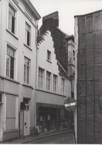 Gent Schepenhuisstraat 37, 37A