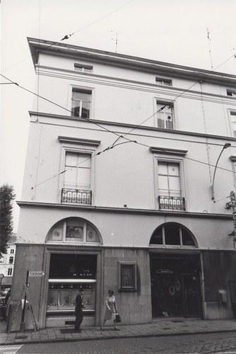 Gent Schouwburgstraat 18-26