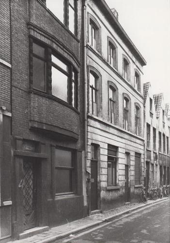 Gent Schouwvegersstraat 3-7