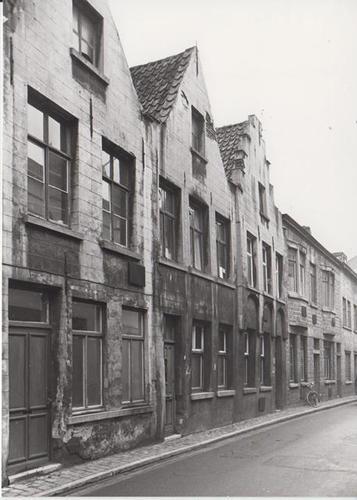 Gent Schouwvegersstraat 9-13