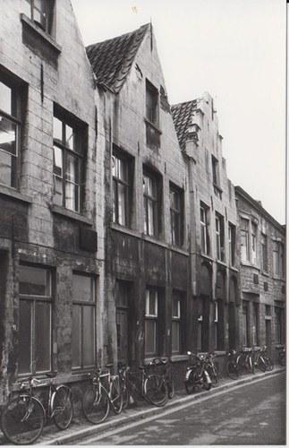 Gent Schouwvegersstraat 11-13