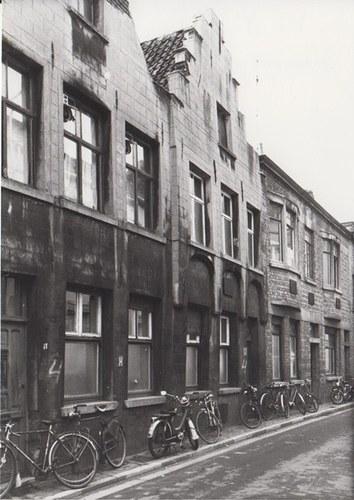 Gent Schouwvegersstraat 13
