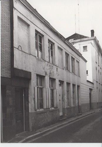 Gent Schouwvegersstraat 21-25