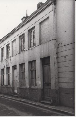 Gent Schouwvegersstraat 23-25