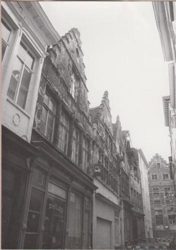 Gent Serpentstraat 8-24