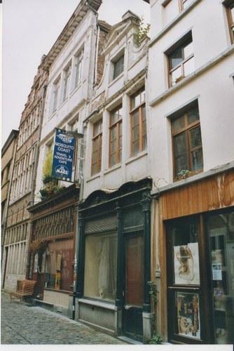Gent Serpentstraat 7