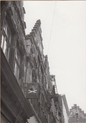 Gent Serpentstraat 20