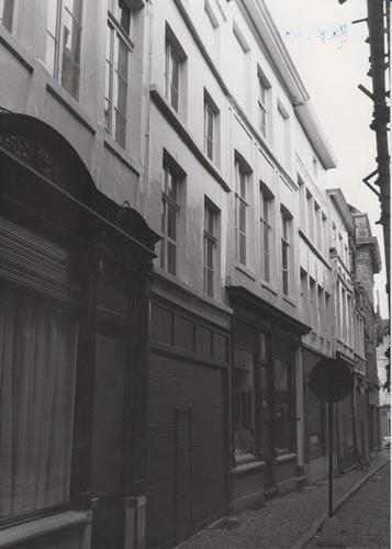 Gent Serpentstraat 9-13