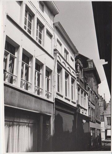 Gent Serpentstraat 13-17