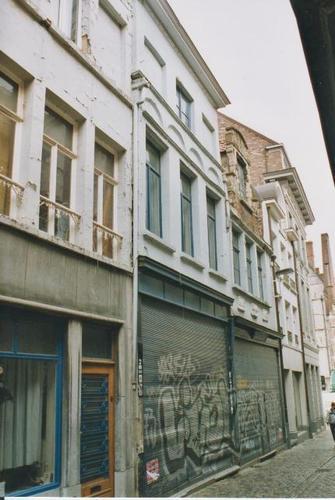Gent Serpentstraat 15