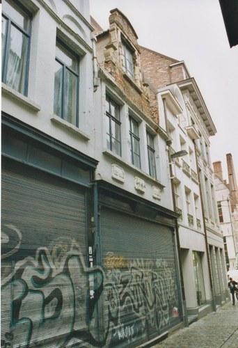 Gent Serpentstraat 17