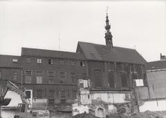 Alexianenklooster - Sint-Amanduscollege