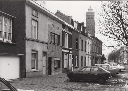 Gent Sint-Pietersaalststraat 92-106