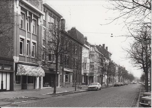 Gent Sint-Pietersaalststraat 7-39