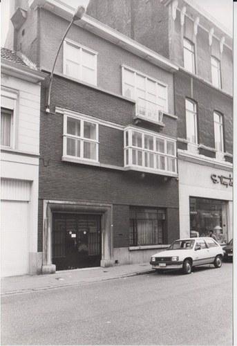 Sint Pietersnieuwstraat 95_26 03 1993