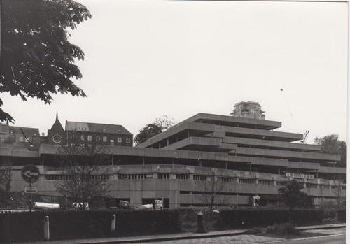 Sint Pietersnieuwstraat _achterkant_10 05 1977