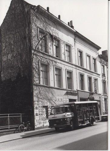 Sint Pietersnieuwstraat 27-29