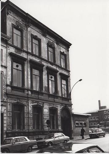 Gent Sint-Pietersnieuwstraat 39