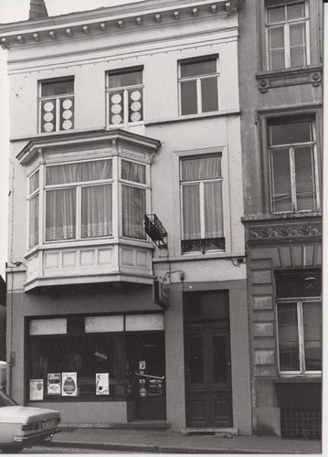 Sint Pietersnieuwstraat 120_17 03 1977