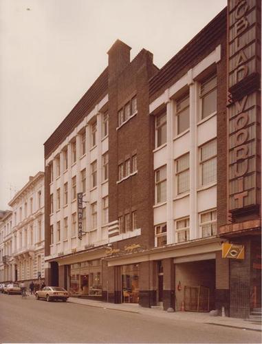 Gent Sint-Pietersnieuwstraat 128