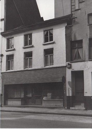 Sint Pietersnieuwstraat 182_03 1977