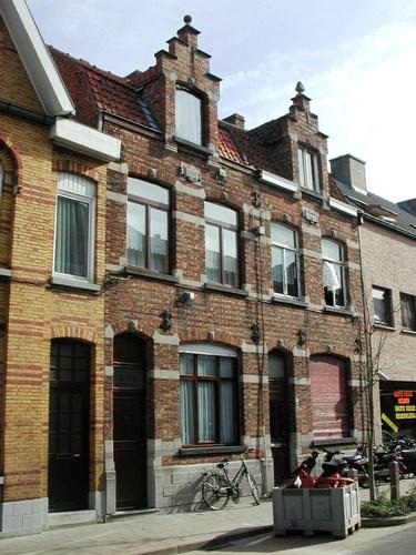 Brugge Wantestraat 110-112