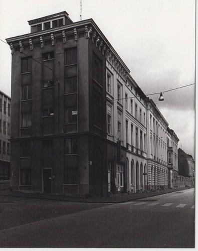 Gent Sint-Pietersplein 30-50