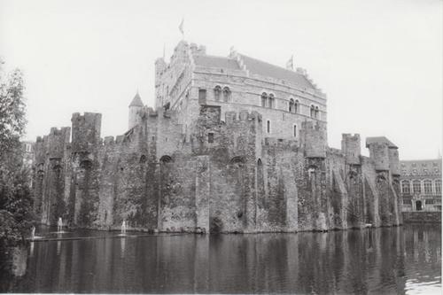 Sint-Veerleplein Gravensteen