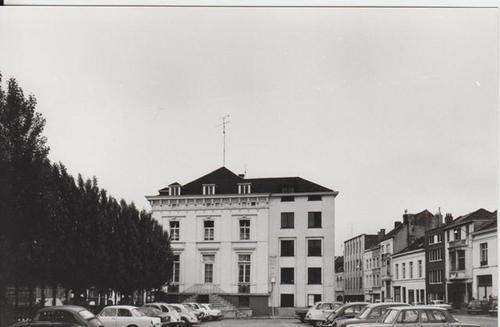 Gent Sint-Amandplein 2-4