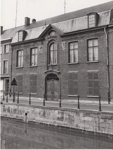 Gent Sint-Antoniuskaai 2