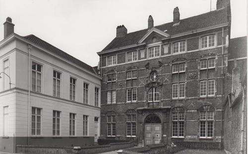 Gent Sint-Anthoniuskaai 9-10