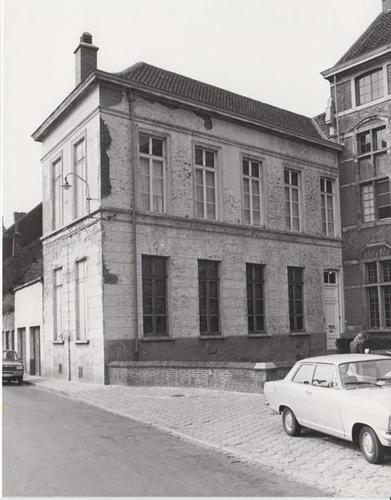 Gent Sint-Anthoniuskaai 10
