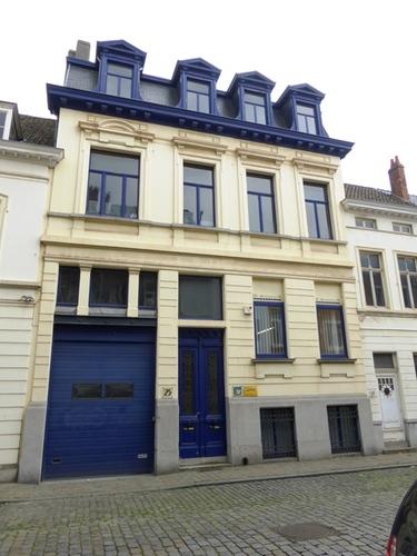 Gent Simon de Mirabellostraat 25