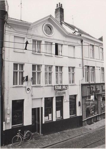 Gent Sint-Baafsplein 2